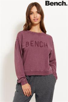 Bench Logo Sweater