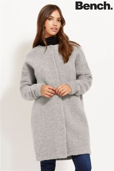 Bench Knitted Coat