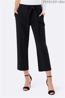 Forever New Straight Leg Trousers