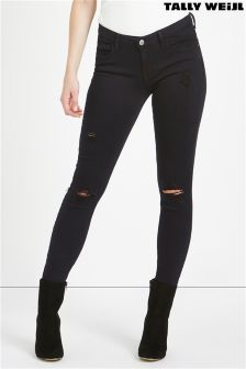 Tally Weijl  Distressed Jeans