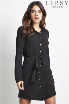 Lipsy Shirt Dress