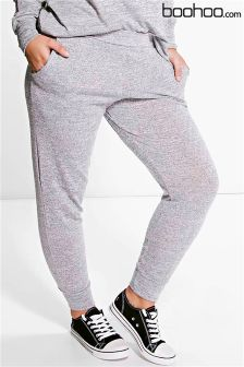 Boohoo Plus Lounge Joggers