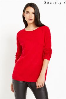 Society 8 Casual Jumper