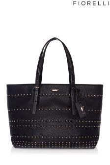 Fiorelli Stud Tote Bag