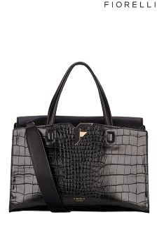 Fiorelli Croc Grab Bag