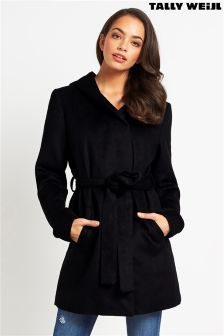 Tally Weijl Hooded Coat