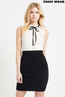 Tally Weijl Lace Dress