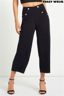 Tally Weijl Wide Trousers