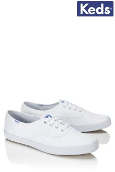 Keds Classic Casual Trainers