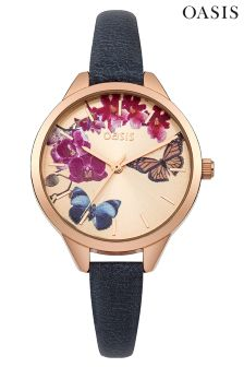 Oasis Butterfly Watch
