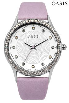 Oasis Diamante Watch