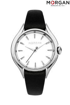Morgan Strap Watch