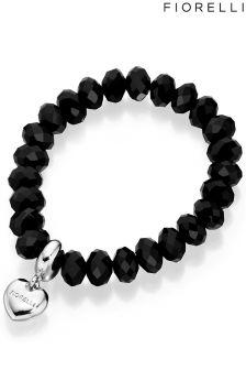 Fiorelli Bead Charm Bracelet