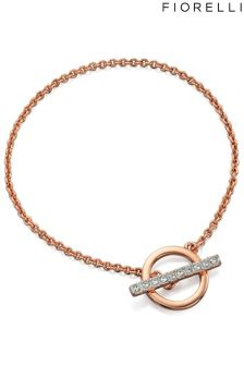 Fiorelli T-bar Bracelet