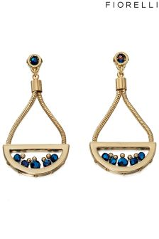 Fiorelli Beads Drop Earrings