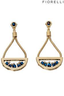 Fiorelli Beads Drop Earrings