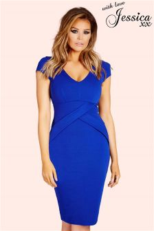 Jessica Wright Bodycon Dress