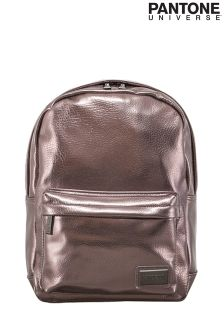 Pantone Metallic Backpack