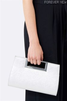 Forever New Grab Clutch Bag
