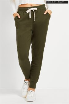 Noisy May Ankle Sweat Pant
