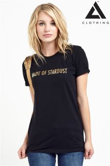 Adolescent Clothing Made Of Stardust Tee