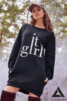 Adolescent Clothing It Girl Jumper Dress
