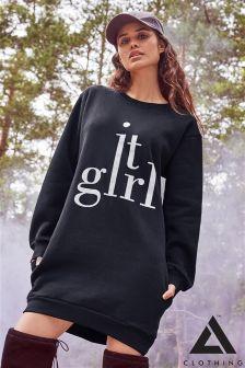 Adolescent Clothing It Girl Jumper Dress