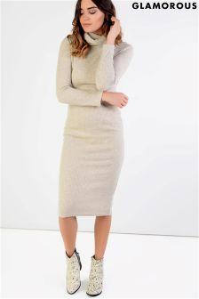 Glamorous Jumper Dress