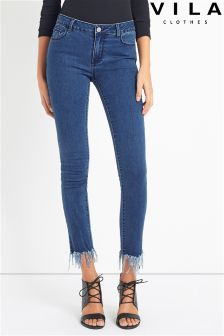 Vila Super Slim Jeans