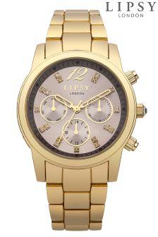 Lipsy Bracelet Watch