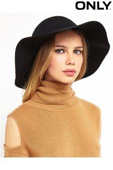 Only Samara Wool Hat