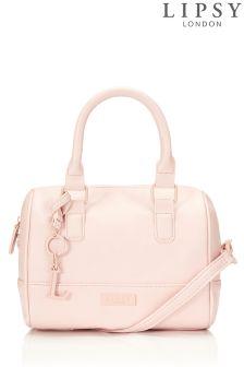 Lipsy Bowler Bag