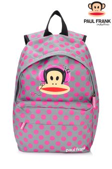Paul Frank Spotty Essential Backpack