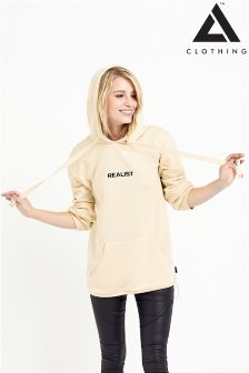 Adolescent Clothing Realist Hoodie