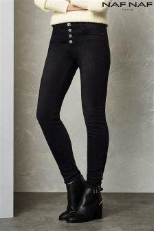 Naf Naf Slim Stone Jeans