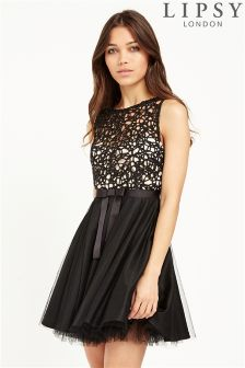 Buy Black Party Dresses For Women Next Official Site