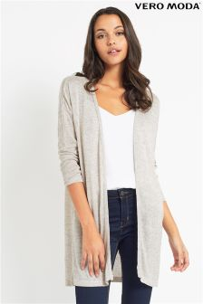 Vero Moda Long Sleeve Cardigan
