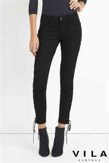Vila Denim Jeans