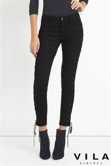 Vila Denim Jeans