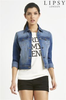 Lipsy Denim Jacket