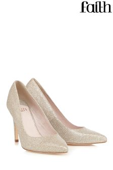 Faith Basic Point Court Shoe