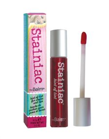 The Balm Lip & Cheek Tint