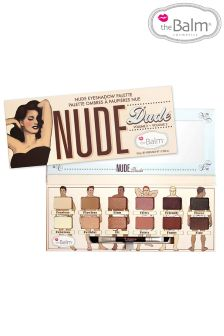 The Balm Eye Shadow Palette