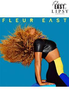 Fleur East by Lipsy Love, Sax & Flashbacks Album