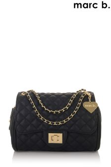 Marc B Quilted Bag