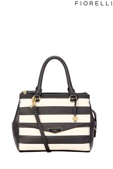 Fiorelli Contrast Stripe Grab Bag