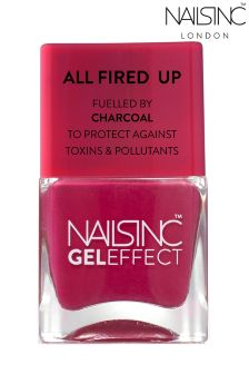 Nails Inc Gel Effect All Fired Up Collection
