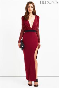Hedonia Gabby Maxi Dress