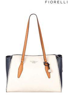 Fiorelli Contrast Shoulder Bag