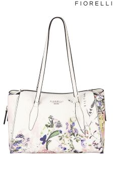 Fiorelli Floral Shoulder Bag